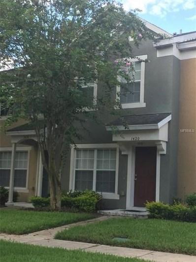 1420 Stockton Drive, Sanford, FL 32771 - MLS#: O5727293
