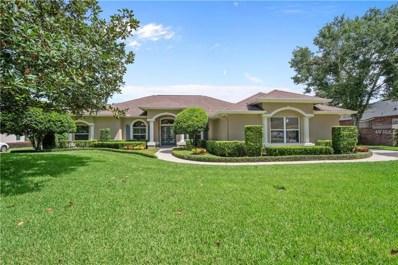 2543 Saint Heather Way, Orlando, FL 32806 - MLS#: O5727305