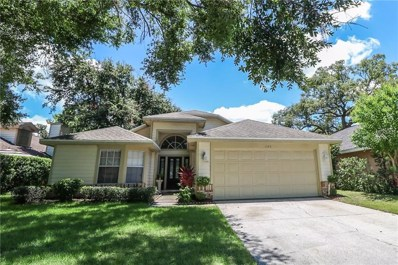 1105 Piedmont Oaks Drive, Apopka, FL 32703 - MLS#: O5727321