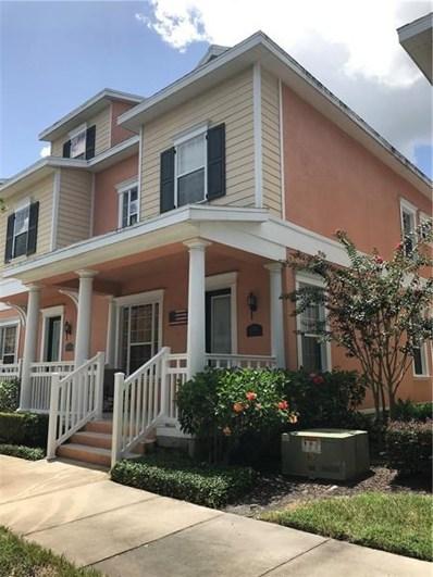 243 McLeods Way, Winter Springs, FL 32708 - MLS#: O5727334