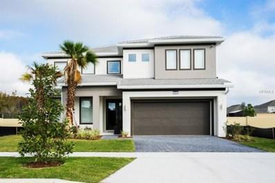 2669 Calistoga Avenue, Kissimmee, FL 34741 - MLS#: O5727335
