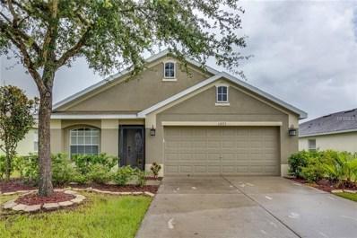 10872 Standing Stone Drive, Wimauma, FL 33598 - MLS#: O5727346