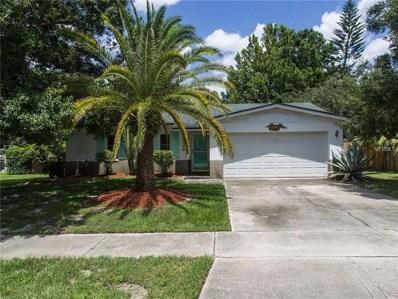 4529 Orangebrook Drive, Orlando, FL 32810 - MLS#: O5727348
