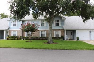 5266 Tunbridge Wells Lane UNIT 1805, Orlando, FL 32812 - MLS#: O5727349