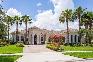 11761 Vinci Drive, Windermere, FL 34786 - MLS#: O5727351