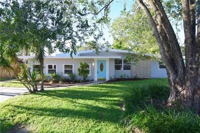 174 Pinecrest Drive, Sanford, FL 32773 - MLS#: O5727362