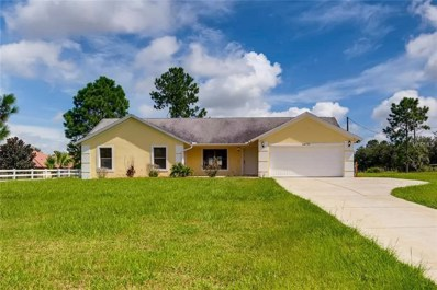 14717 Johns Lake Road, Clermont, FL 34711 - MLS#: O5727377