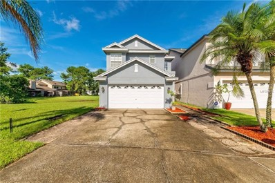 936 S Lake Sterling Court, Casselberry, FL 32707 - #: O5727381