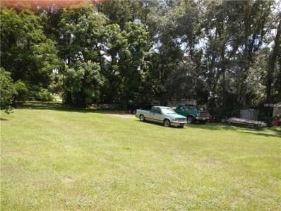 459 S High Street, Lake Helen, FL 32744 - MLS#: O5727385