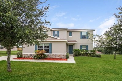 2857 Breezy Meadow Road, Apopka, FL 32712 - MLS#: O5727392
