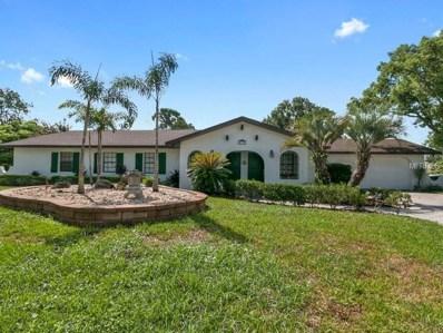 8930 Crichton Wood Court, Orlando, FL 32819 - MLS#: O5727394