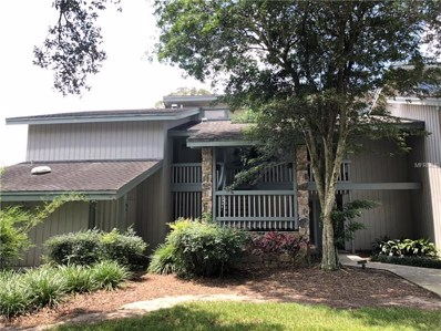3556 Camelot Drive UNIT 6, Haines City, FL 33844 - MLS#: O5727402