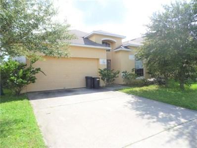 3136 Dasha Palm Drive, Kissimmee, FL 34744 - MLS#: O5727429