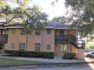 568 Trellis Court UNIT D, Orlando, FL 32809 - MLS#: O5727441