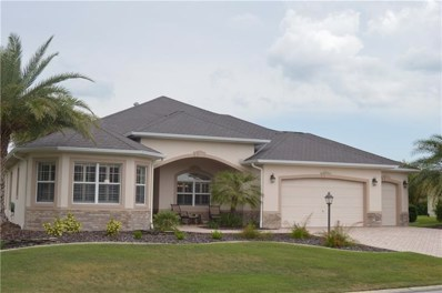 829 Scott Street, The Villages, FL 32162 - MLS#: O5727444