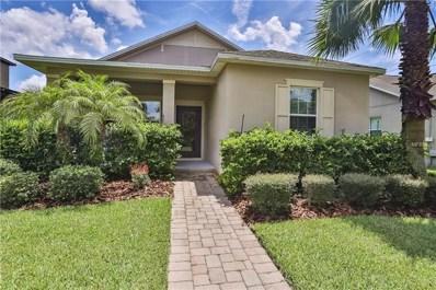 15718 Signature Drive, Winter Garden, FL 34787 - MLS#: O5727454