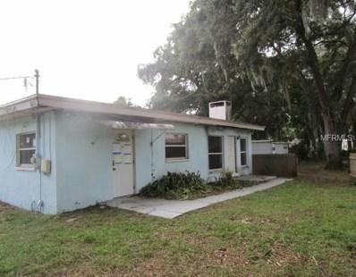 8636 David Drive, Tampa, FL 33635 - MLS#: O5727465