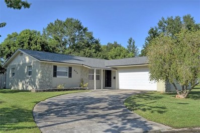 940 Scandia Lane, Orlando, FL 32825 - MLS#: O5727474