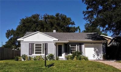 1219 Yates Street, Orlando, FL 32804 - #: O5727491