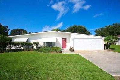 501 Dona Drive, Nokomis, FL 34275 - MLS#: O5727500