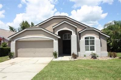 1304 Carpenter Branch Court, Oviedo, FL 32765 - MLS#: O5727501