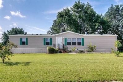 713 Orangevale Court, Davenport, FL 33837 - MLS#: O5727503
