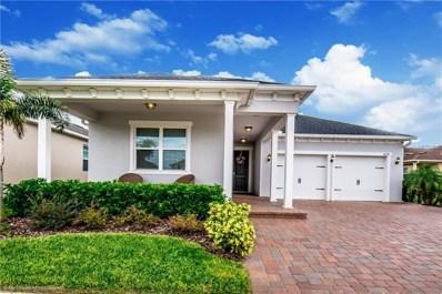 3218 Irish Peach Drive, Winter Garden, FL 34787 - MLS#: O5727504