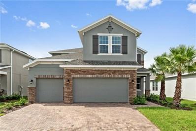 4203 Cypress Glades Lane, Orlando, FL 32824 - MLS#: O5727507
