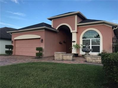 945 Ekana Green Court, Oviedo, FL 32765 - MLS#: O5727533