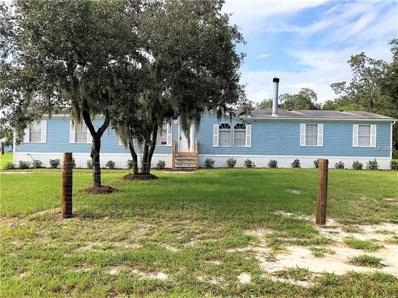 13024 Rose Terrace, Hudson, FL 34669 - MLS#: O5727535