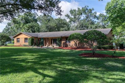 3636 Lake Buynak Road, Windermere, FL 34786 - MLS#: O5727537
