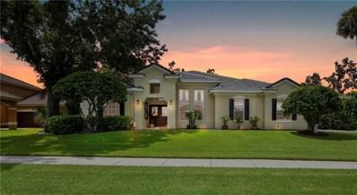 1661 Shadowmoss Circle, Lake Mary, FL 32746 - MLS#: O5727538