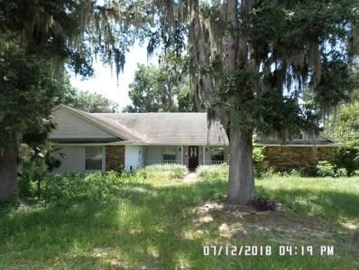 39849 Bryan Lane, Umatilla, FL 32784 - MLS#: O5727545