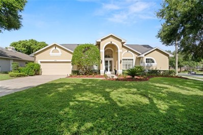 1108 Mission Ridge Court, Orlando, FL 32835 - MLS#: O5727546