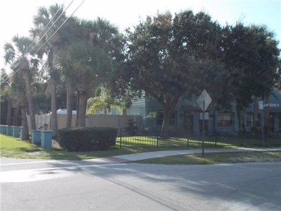101 N Pine Street UNIT 8, New Smyrna Beach, FL 32169 - MLS#: O5727549