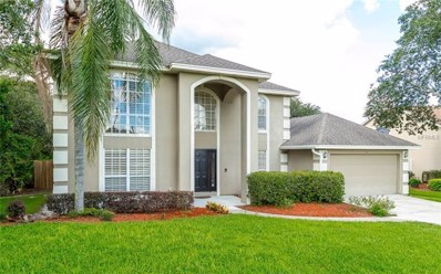 330 E Pinewood Court, Lake Mary, FL 32746 - MLS#: O5727556