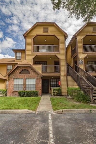 325 Forestway Circle UNIT 206, Altamonte Springs, FL 32701 - MLS#: O5727574