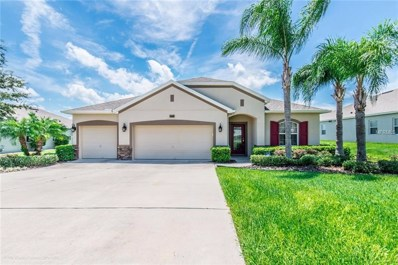 12513 Hammock Pointe Circle, Clermont, FL 34711 - MLS#: O5727595