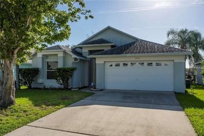 12513 Lynchburg Court, Orlando, FL 32837 - MLS#: O5727601