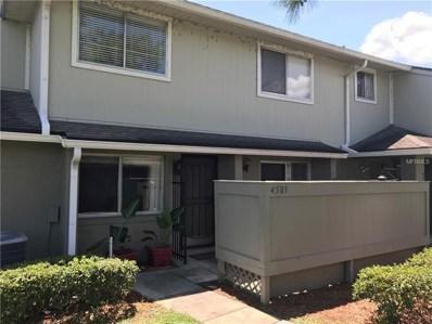 4505 Ring Neck Road UNIT B, Orlando, FL 32808 - MLS#: O5727618