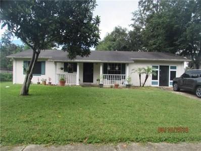 260 3RD Street, Winter Springs, FL 32708 - MLS#: O5727635