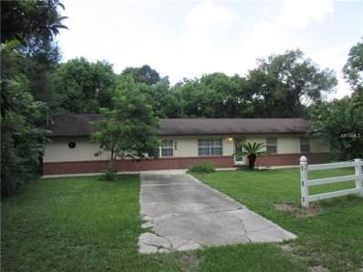 565 Gleason Street, Orange City, FL 32763 - MLS#: O5727638