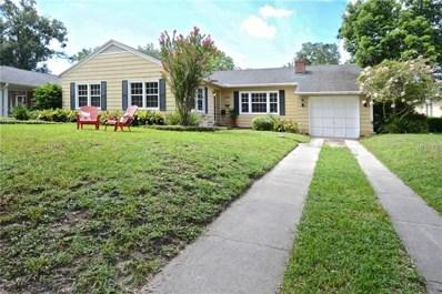 1020 Chichester Street, Orlando, FL 32803 - MLS#: O5727641