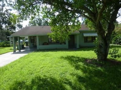 743 Eldridge Street, Orlando, FL 32803 - MLS#: O5727642