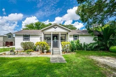 704 Summer Street, Winter Garden, FL 34787 - MLS#: O5727657