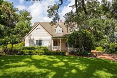 947 Old England Avenue, Winter Park, FL 32789 - MLS#: O5727671