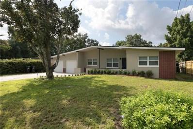1502 Sawyerwood Avenue, Orlando, FL 32809 - #: O5727686