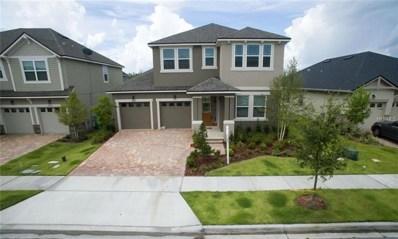 8018 Corkfield Avenue, Orlando, FL 32832 - MLS#: O5727689