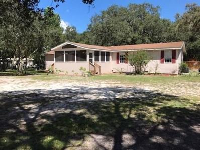 280 Purdom Cemetery Road, Pierson, FL 32180 - MLS#: O5727708