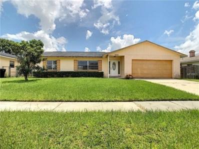 10312 Jane Eyre Drive, Orlando, FL 32825 - MLS#: O5727711